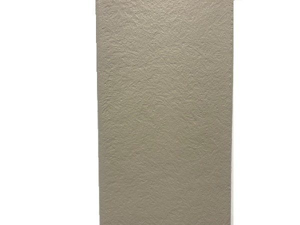 Balcon fibre de verre - Kaki uni